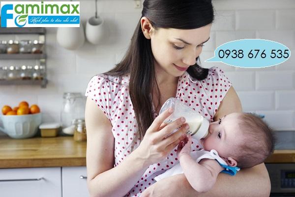 Có cần thiết sử dụng máy tiệt trùng bình sữa?